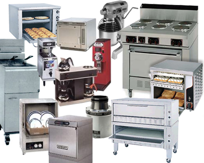 J&J Commercial Services industrial kitchen repair